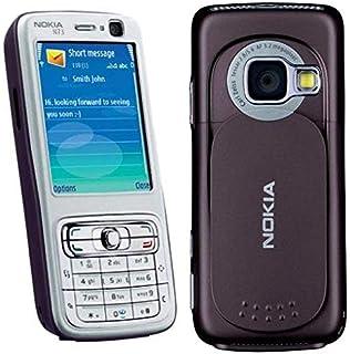 Nokia n73-Gray-Einglish