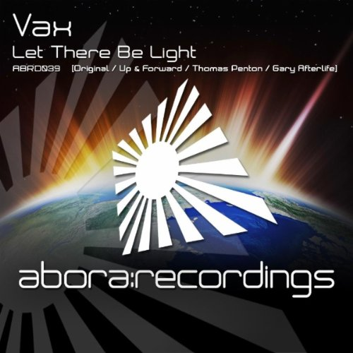 Let There Be Light (Thomas Penton Remix)