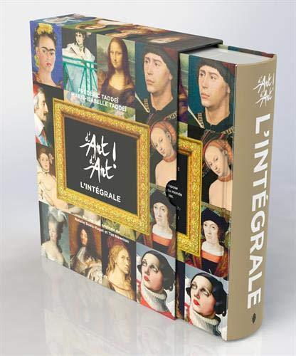 D'Art D'Art, La collection complète: 450 oeuvres et 5 000...