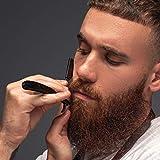 Zoom IMG-1 set barba uomo di sapiens
