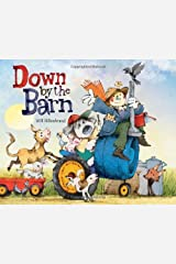 Down by the Barn Kindle Edition