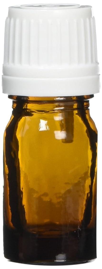 団結化学薬品女将ease 遮光ビン 茶色 5ml ×10本