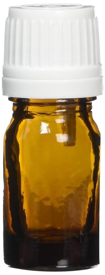 タオル習熟度類似性ease 遮光ビン 茶色 5ml ×10本