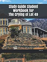 Study Guide Student Workbook for The Crying of Lot 49