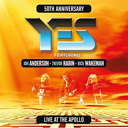 Live At The Apollo 2CD 2 CDs