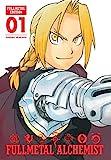 Fullmetal Alchemist Fullmetal Edition 1