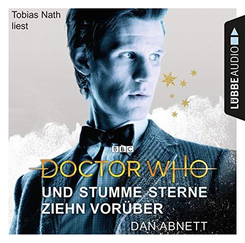 Doctor Who - ...und Stumme Sterne Ziehn Vorüber (Hörbuch)