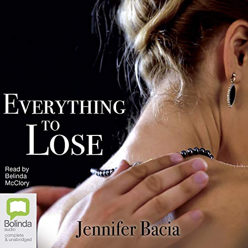 Everything to Lose  By  cover art