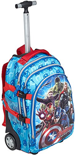 Avengers Age of Ultron - Zaino Trolley