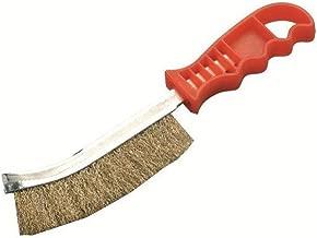 Non Concern/é Savy 1880030 Brosse /à tapisser manche bois vernis 30cm