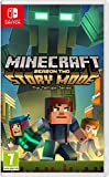 Minecraft Story Mode - Season 2 - Nintendo Switch [Edizione: Regno Unito]