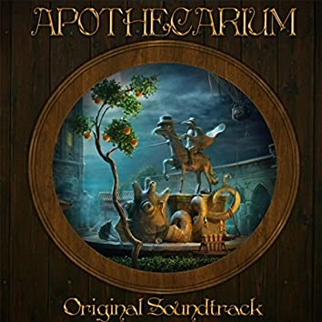 Apothecarium (Original Soundtrack)