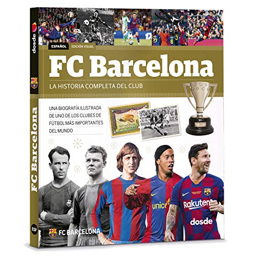 Barcelona Libro
