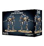 Games Workshop Warhammer 40k - Imperial Knights Armiger Helverins
