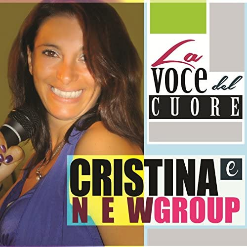 Cristina e New group
