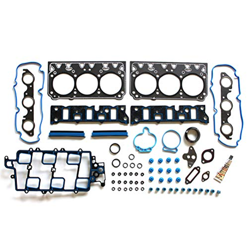 ANPART Automotive Replacement Parts Engine Kits Head Gasket Sets Fit: for Buick Lacrosse 3.8L 2005