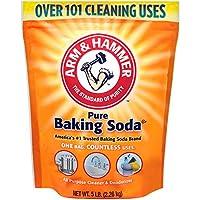 Deals on Arm & Hammer Baking Soda 5 Lbs