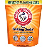 Arm & Hammer Baking Soda, 5 Lbs by Arm & Hammer