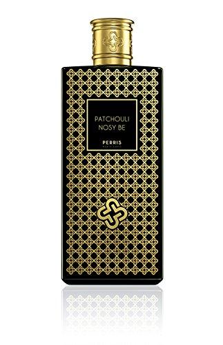 Perris Monte Carlo Patchouli Noxy unisex, Eau de Parfum, Vaporisateur/Spray, 100 ml, 1er Pack (1 x, 90 g)