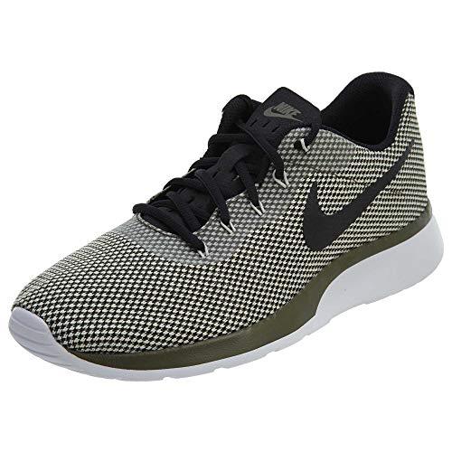 Nike Tanjun Racer, Zapatillas de Running Hombre, Multicolor (Cargo Khaki/Black 301), 40.5...