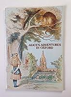 Alice's Adventures in Oxford