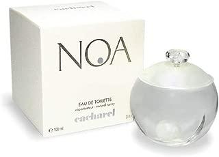 NOA by Cacharel Perfume 3.4 oz Spray edt New