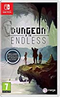 Dungeon Of The Endless (Nintendo Switch) (輸入版)