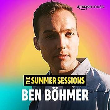 Ben Böhmer Summer Session