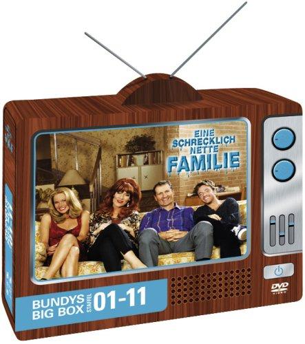 Staffeln 1-11 Komplettbox (34 DVDs)