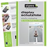 dipos I 2X Schutzfolie matt kompatibel mit Asus ZenPad S 8 Z580CA Folie Bildschirmschutzfolie