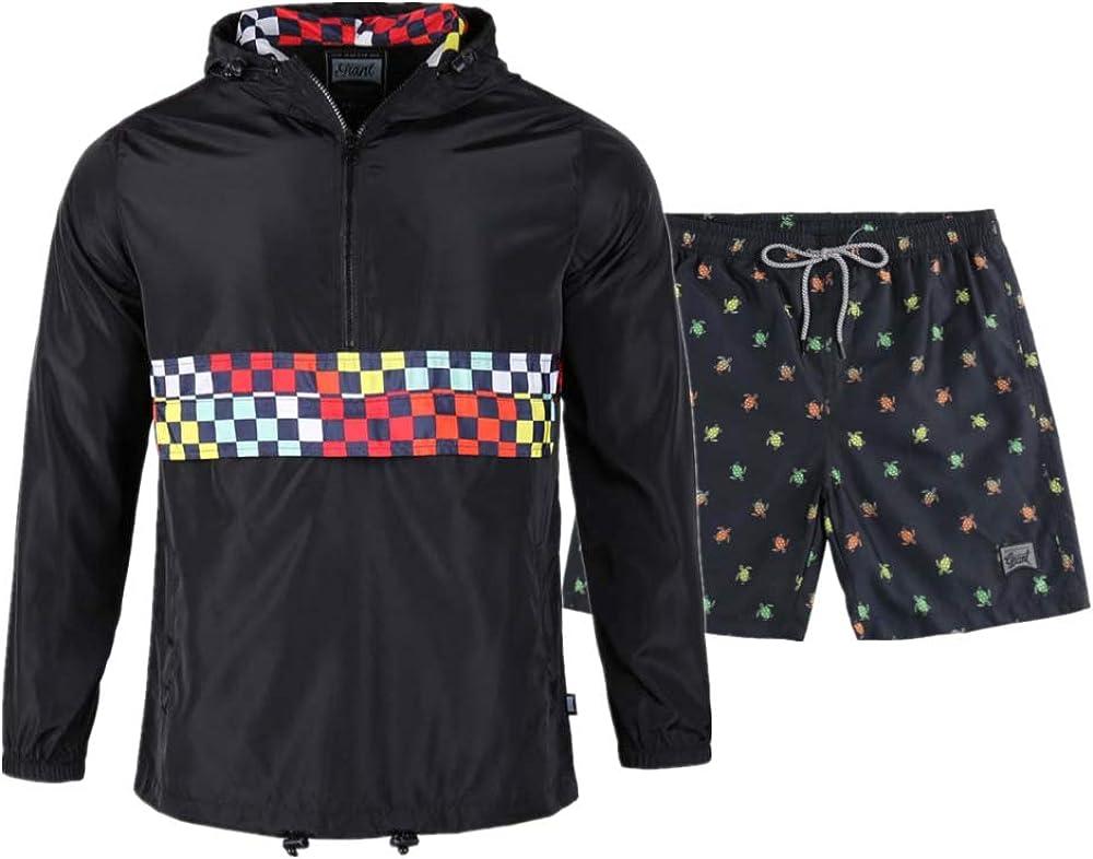 Men's Fashion New Slim Windbreaker service Comfort Hooded Beautiful products world's highest quality popular