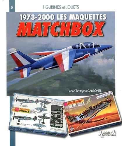 Les maquettes Matchbox 1973-2000