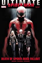 Ultimate Spider-Man: Death of Spider-Man Fallout