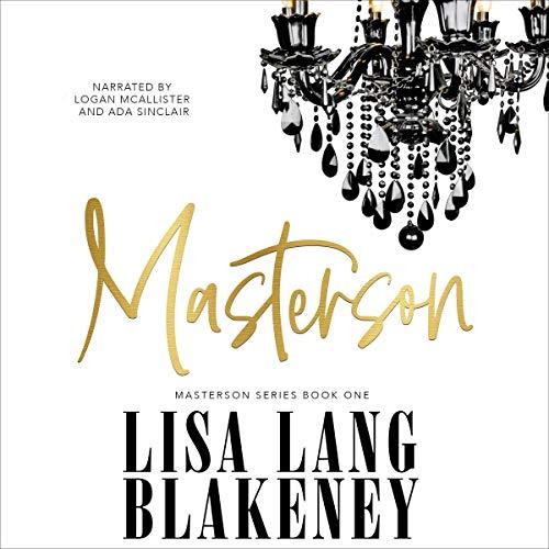 Masterson cover art
