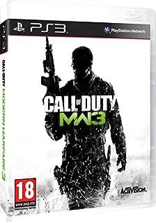 comprar comparacion Call of Duty: Modern Warfare 3