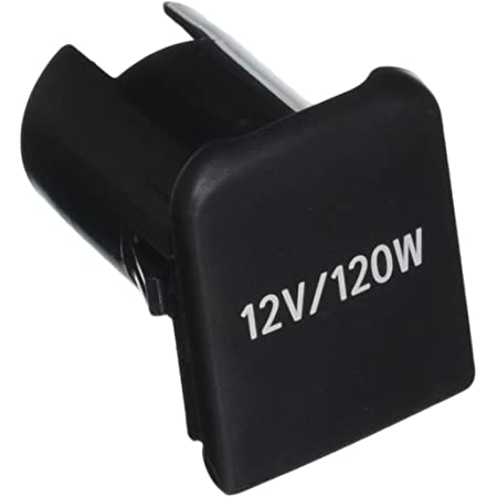 Toyota 85536-35020 Power Outlet Socket Bezel