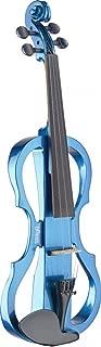 Stagg EVN X-4/4 MBL Electric Violin