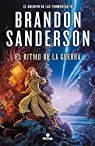El Ritmo de la Guerra par Sanderson