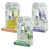 Ambar Perfums Ambar Botanic Esencias Eco para humidifcador, 30 ml