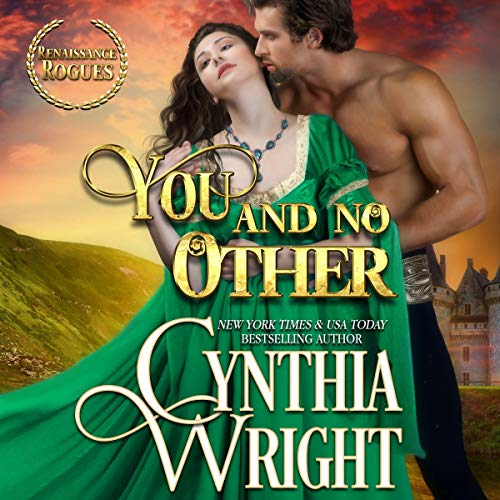You and No Other Audiobook By Cynthia Wright cover art