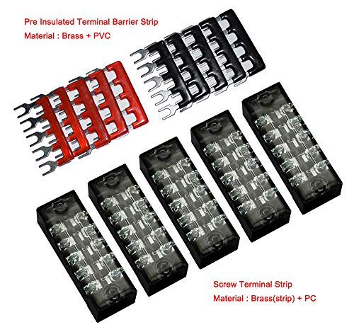 12 position terminal strip - 5