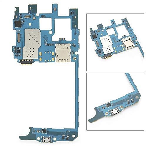 Qioni Handy-Motherboard, Hochwertiges Smartphone-Motherboard, Handy-Mainboard, Geeignet für J320F-Handy