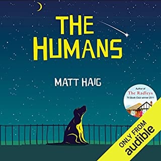 Couverture de The Humans