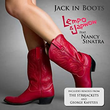 Jack In Boots