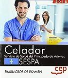 Celador del Servicio de Salud del Principado de Asturias. SESPA. Simulacros de examen
