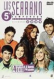 Pack Los Serrano (5ª temporada 2ª parte) [DVD]