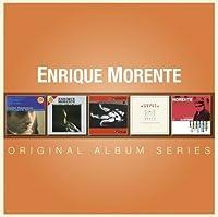 Enrique Morente - Original Album Series by Enrique Morente (2015-08-03)