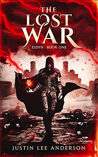 Amazon.com: The Lost War: Eidyn Book One eBook: Anderson, Justin Lee:  Kindle Store