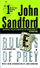 By John Sandford - Rules of Prey (Reprint)
