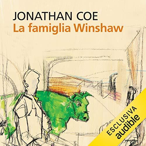 La famiglia Winshaw copertina